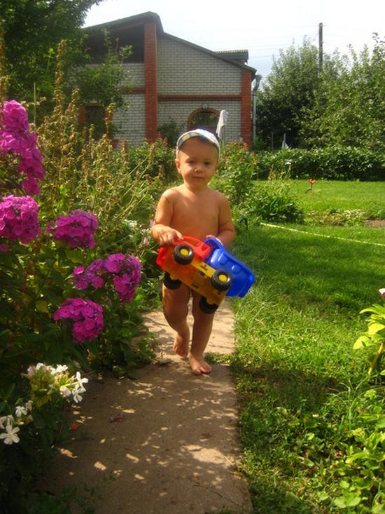 Мультики для детей до года онлайн